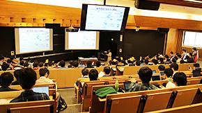 サイバーセキュリティ特別専門学修プログラム