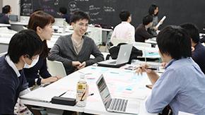 ソフトウエア開発を通して社会価値を創造する