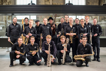 ETH Big Band Zurich