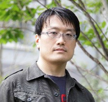 Mr. Mr. Reki Kawahara
