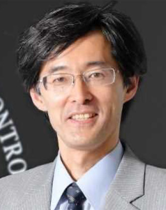 Junichi IMURA, Vice President for Teaching and Learning