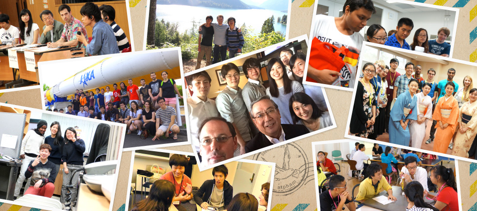 Re-Inventing Japan Project AY2011-2015