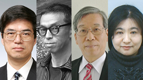 Four Tokyo Tech faculty receive Prizes for Science and Technology in 2016 MEXT Commendation