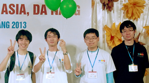 Tokyo Tech Team Advances to the ACM-ICPC World Finals