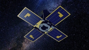 "Successful Launch and Commencement of Operation for University-Developed Micro-satellite ""TSUBAME"""