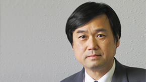 Message from the New Director of Materials and Structures Laboratory, Tokyo Institute of Technology