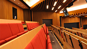 Tokyo Tech Lecture Theatre unveiled