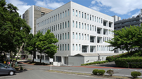 Tokyo Tech Opens New Materials Research Facility Genso Cube