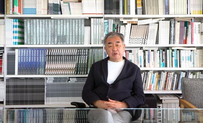 Video message from chief architect Kuma