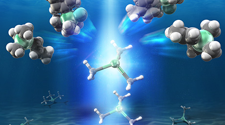 Touched by Light: Photoexcited Stannyl Anions Are Great for Producing Organotin Compounds