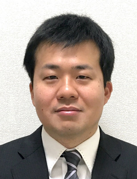 Associate Professor Masaki UCHIDA