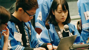 Tokyo Tech Students Win at iGEM Two Years in a Row