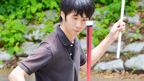 "JUGTECH member wins at ""Japan Juggling Festival"""