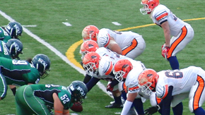 American Football Club Buffaloes Promoted to Kanto League Division I