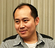 Un-Hong Wong Adjunct Assistant Professor, Global Scientific Information and Computing Center