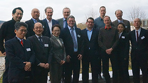 Tokyo Tech and RWTH Aachen hold joint workshop