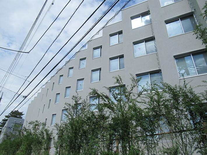 New student dormitory opens at Ookayama Campus | Tokyo Tech News