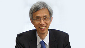 Hidetoshi Nishimori joins IEEE group to define quantum computing terminology