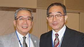 President attends AEARU 41st BOD Meeting and 23rd AGM