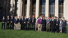 MIT-Tokyo Tech Workshop on Innovative Nuclear Energy Systems (MT-INES) held
