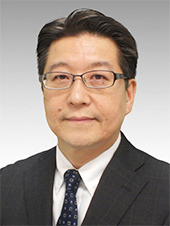 Hisakazu Mihara Dean of the School of Life Science and Technology