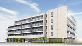 New dormitory to open in central Tokyo