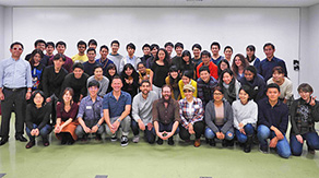 Stanford d.school at Tokyo Tech for fourth straight year