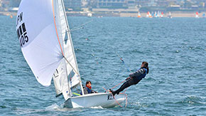 Tokyo Tech to compete in 27th All Japan Women's Student Sailing Championships