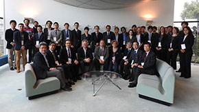 Young researchers focus on solutions at Sweden-Japan MIRAI Sustainability Workshop