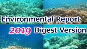 Environmental Report 2019 Digest Version now available in English