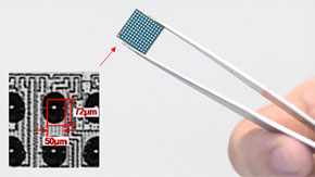 Smallest all-digital circuit opens doors to 5 nm next-gen semiconductor