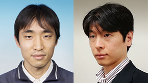 Kiyotaka Aikawa and Shinsuke Miyajima selected for