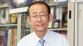 Professor S. Yokota was awarded the Joseph Bramah Medal by IMechE