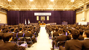 Graduation Ceremony to be held  Wednesday,September 25,2013