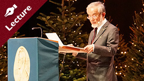 Transcript of Nobel Lecture by Yoshinori Ohsumi