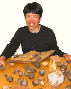 Marjorie Chan教授