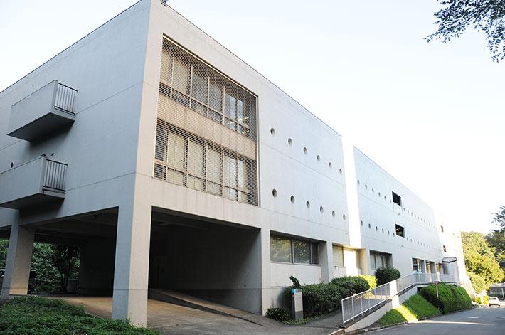 東京工業大学附属図書館すずかけ台分館 建物全面改修工事に伴う利用制限