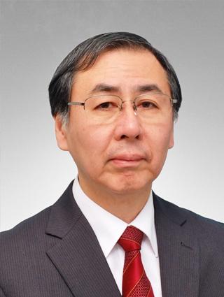 学院長 山田 光太郎