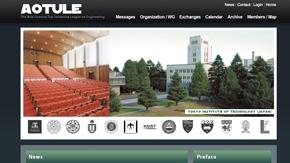 The Asia-Oceania Top University League On Engineering (AOTULE)
