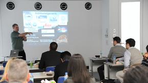 日本の地震減災技術による国際貢献を担う高度技術者の育成プログラム