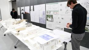 環境共生型都市・建築デザインを創出する国際的建築家育成プログラム