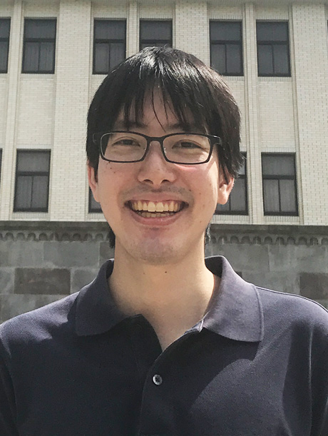 黒田大貴さん