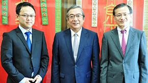 東京工業大学とみらい創造機構 社会連携活動の推進に向けた組織的連携協定を締結