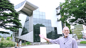 東工大のMOOC第2弾、デイビッド・スチュワート特任教授の「日本近代建築史」配信開始