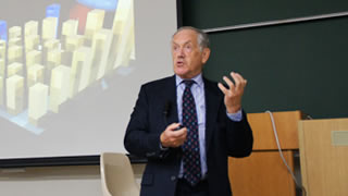 "Special Lectures Given by Professor Peter Atkins, Author of ""Atkins' Physical Chemistry"""