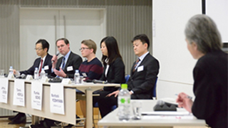 Tokyo Tech Holds Kickoff Symposium for the Top Global University Project