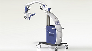 The World's First Pneumatic Endoscope Manipulator Holds Promise for Quality Surgery