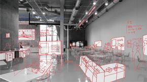 博物館・百年記念館 1階リニューアル準備とそれにともなう開館状況変更のお知らせ