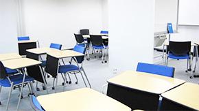 附属図書館すずかけ台分館改修~グループ学修環境を改善