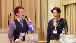 「JCHM 第2回シンポジウム」開催報告